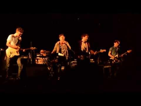 Musicanti Di Grema - La Cicala LIVE @ Ex Carcere [17.05.2013]