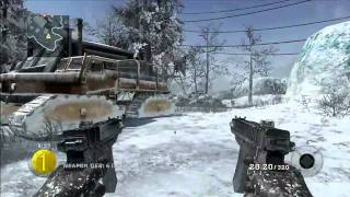 Call Of Duty: Black Ops   Gun Game Gameplay