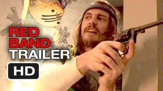 Pineapple Express 2 Official April Fools Trailer #1 (2013) - This is The End Movie HD
