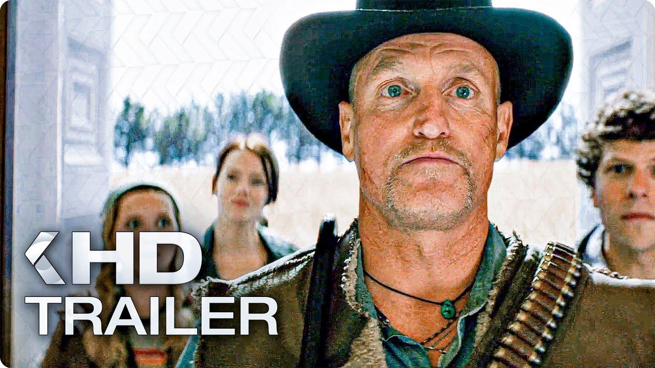 Zombieland 2 Trailer Deutsch
