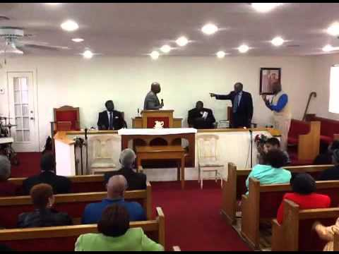 Men of Souls Conference - Pastor Gregory Thompson