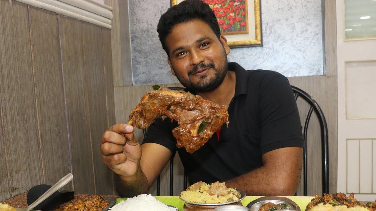 Rasikas restaurant Veg and Non Veg Hotel In Salem | A Hotel In Salem Serving Tasty Non Veg Food