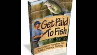 Get Paid To Fish Free Review + Bonus
