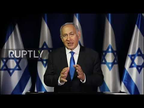 Israel: Netanyahu Slams ICC Ruling That Clears Way For 'war Crimes' Probe In Palestine