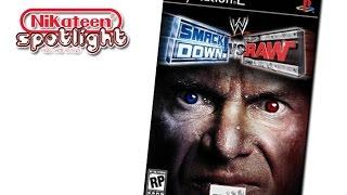 SVGR - WWE Smackdown! vs. RAW (PS2)