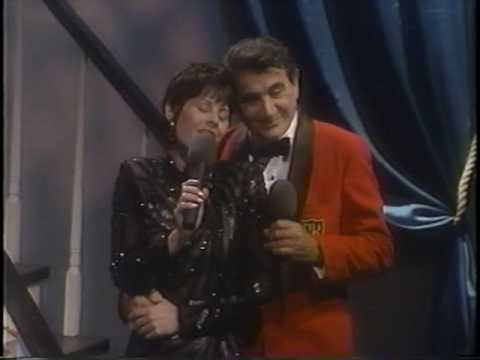 Ray Lamere Sings - Cuddle Up a Little Closer, Lovely Mine - With Ray and Karina