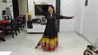 Aayat - Beginners Dance Choreography