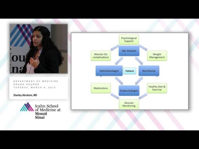 Endocrine Disorders in Pregnancy