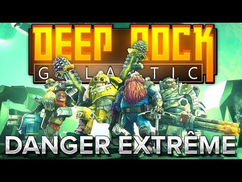 Baixar Deep Rock Galactic #6 : DANGER EXTRÊME