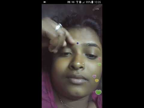 Tamil Girl Video call to Ex Lover