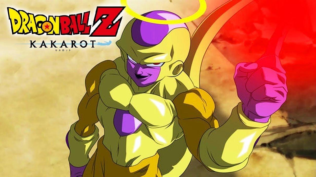 DLC 2 New Story Time Line!!! (Two Part Ending!) Dragon Ball Z Kakarot DLC