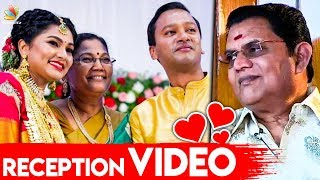 Sreelakshmi Sreekumar Hindu Traditional  Wedding Video | Jagathy Sreekumar | Jijin