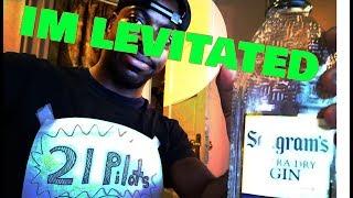 twenty one pilots: Levitate [Official reaction]~cringy
