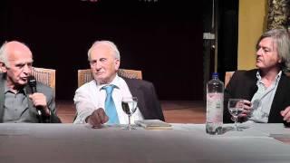 Rolf Hochhuth - Freiheit und Diktatur in Zeiten von Computer und Internet 4
