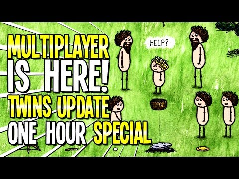 One Hour One Life: MULTIPLAYER IS HERE!...