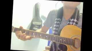 Guitar - When you say nothing at all   Ronan Keating Guitar ML2604