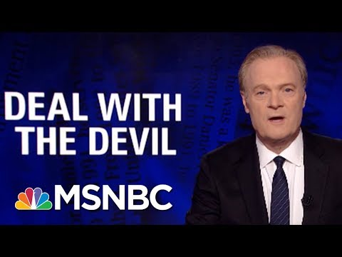 Lawrence on President Trump 'Shithole' Comment: 'Hating Is What He Does'   The Last Word   MSNBC