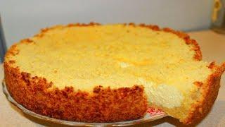 Как приготовить пирог с творогом? Вкусный пирог с творожной начинкой. Аннада