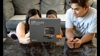 Apeman 2018 4K 20MP Action Camera & Sample Videos