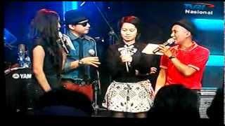 ORIND Feat. Tresno Tipe X - Jatuh Cinta (Live @ Komunitas Reggae Indonesia TVRI 2011) MP3