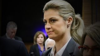 Erin Andrews Awarded $55 Million Over Secretly Taped Nude Video