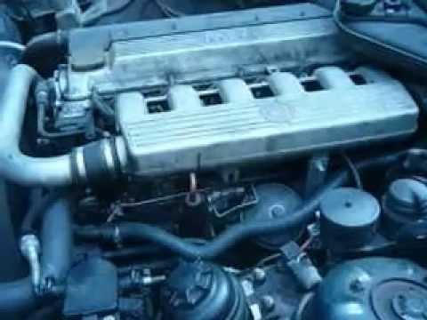 opel omega 2.5 td bmw motor