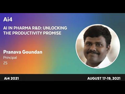 AI in Pharma R&D: Unlocking the Productivity Promise