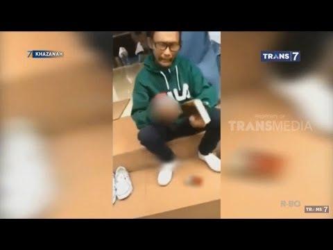 Khazanah 23 Januari 2019 - Heboh Pria Menduduki Al Quran