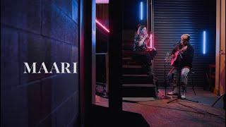 MAARI - Love Me In The Silence   BETTERINCOLOR