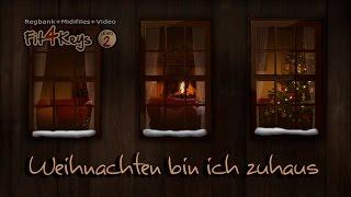 Weihnachten bin ich zuhaus -  Fit4Keys -  Soundwonderland