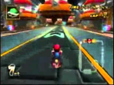 Top 25 Mario Kart Race Music: Part 1