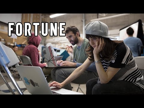 How Companies Employ Hackers I Fortune
