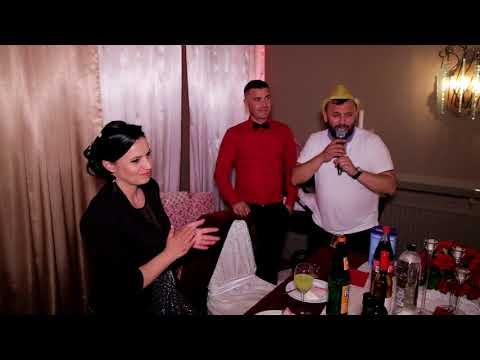 Sorin Talent (Messi) - Tine-mi Doamne zilele Live 2018 @ Botez Sarah Maria