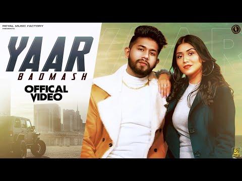 Yaar Badmash (Full Song) | Pranav Tyagi Nambardar, Sweta Chauhan | New Haryanvi Songs Haryanavi 2021