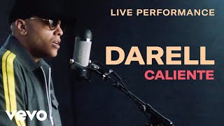 Darell - Caliente Live Performance | Vevo