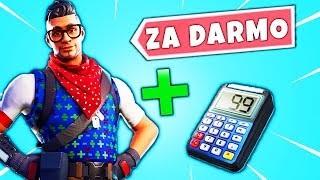 NEW FREE SKIN and BACKPACK FOR PS4! HOW TO PICK UP ON PC FOR FREE? (Fortnite Battle Royale)
