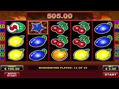 Spiele Hot Scatter - Video Slots Online