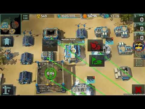 Art of war 3 misi 41 dengan cover Musik 3D,Rekomendasi menggunakan handset