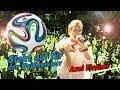 WM Song Fussball Lieder, Axel Fischer, Steht auf für den Weltmeister