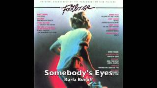 Watch Karla Bonoff Somebodys Eyes video