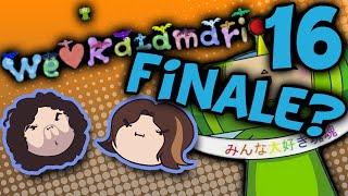 We Love Katamari: Finale? - PART 16 - Game Grumps