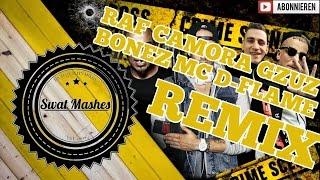 RAF CAMORA feat. GZUZ & BONEZ MC - Mörder Killa REMIX HD VIDEO NEU 2016