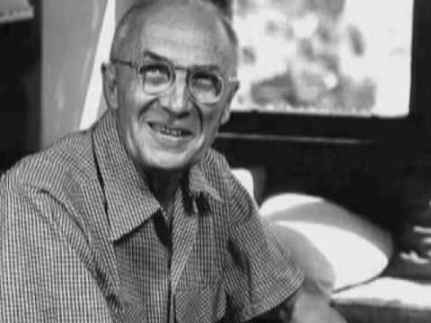 5 Poems By William Carlos Williams