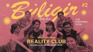 Bully Gear: Menelanjangi Reality Club