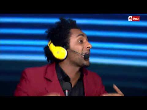 سكتش محمد علي - تقليد مدحت شلبي | نجم الكوميديا