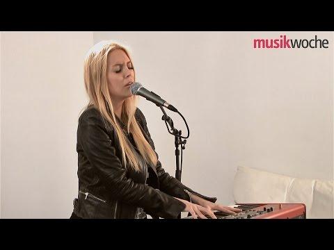 Alexa Feser - Das Gold von Morgen (Live)