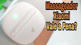 Massageador Xiaomi Leravan Mi Tens - Vale a Pena?
