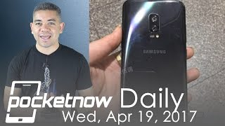 samsung galaxy note 8 dual camera iphone 8 touch id more pocketnow daily