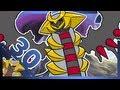 Philosophons avec Giratina ! - Pokémon version Platine #30 - DS