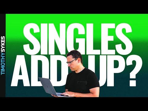 "What Does ""Singles Add Up"" Mean?"